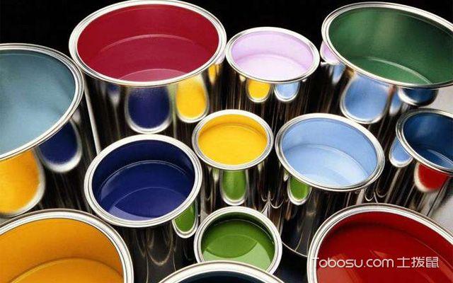 怎么选购乳胶漆