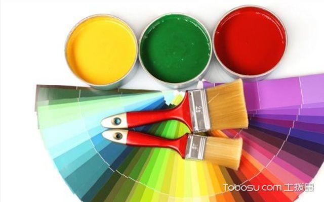 乳胶漆应该怎么进行挑选