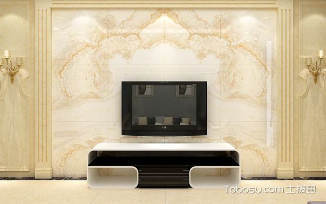 哪种电视背景墙装饰材料比较好