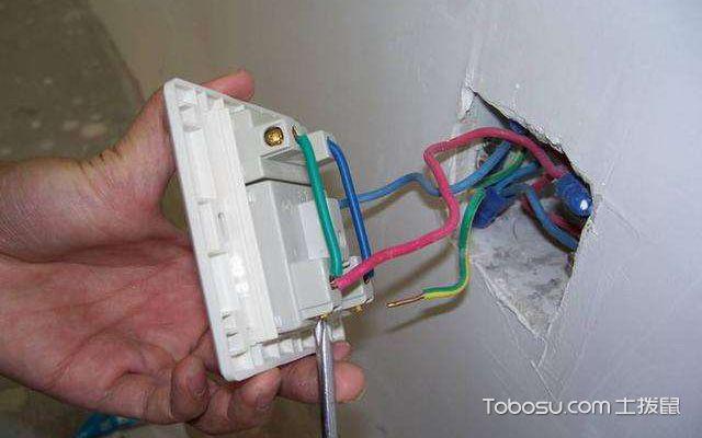双控开关安装流程与注意事项是什么
