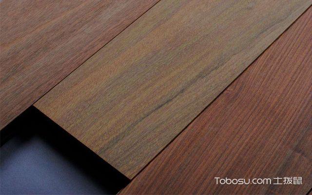 实木地板和复合地板的区别详解