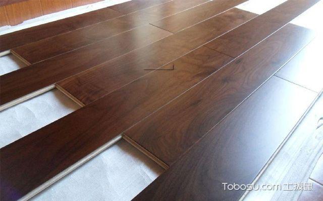 实木地板和复合地板的区别