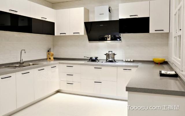厨房定制橱柜哪家好?最值得的品牌推荐