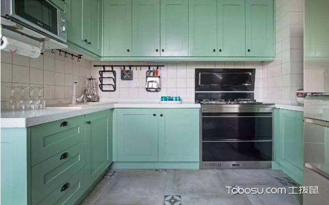 厨房墙面油污如何清洗 方法