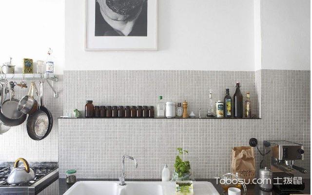 厨房墙面油污如何清洗 技巧