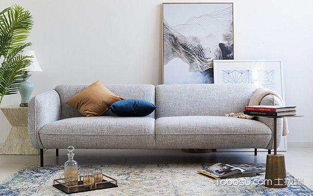 客厅内家具摆放风水禁忌之沙发摆放禁忌