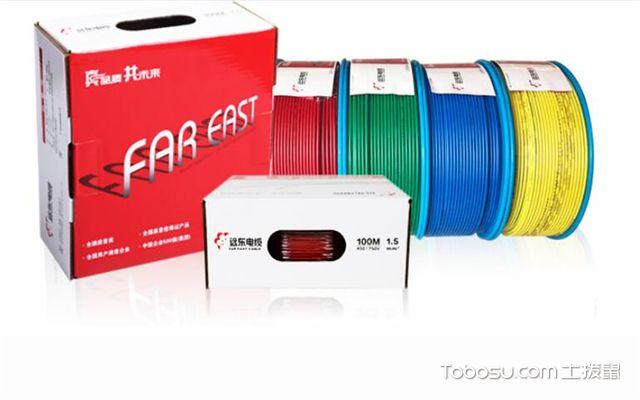 2019电缆10大品牌-远东电缆