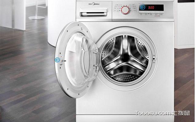 洗衣机的挑选方法是什么