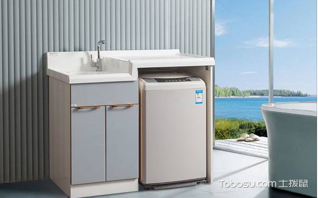 滚筒洗衣机和波轮洗衣机的区别是什么
