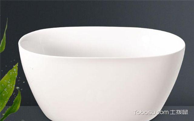 浴缸的种类-浴缸选择
