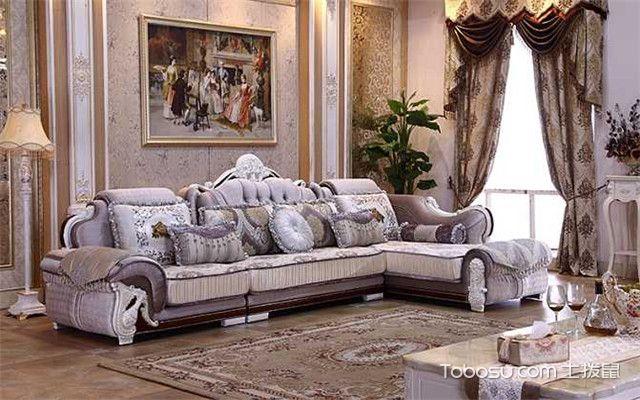清除尘垢的小妙招之绒面沙发除尘