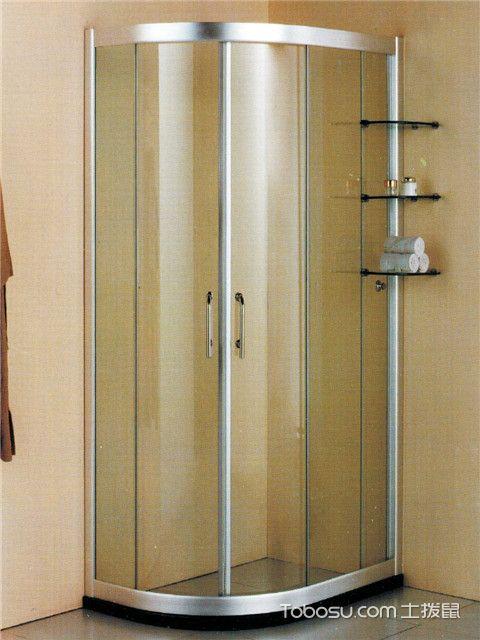 淋浴房自爆原因之安装技术不达标
