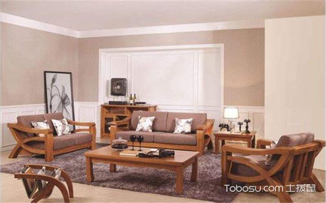 不同材质的家具的如何保