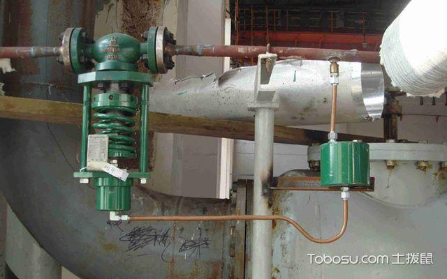 蒸汽管道安装步骤1