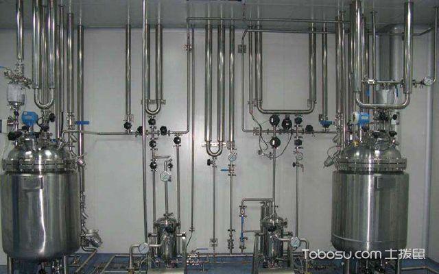 蒸汽管道安装步骤3