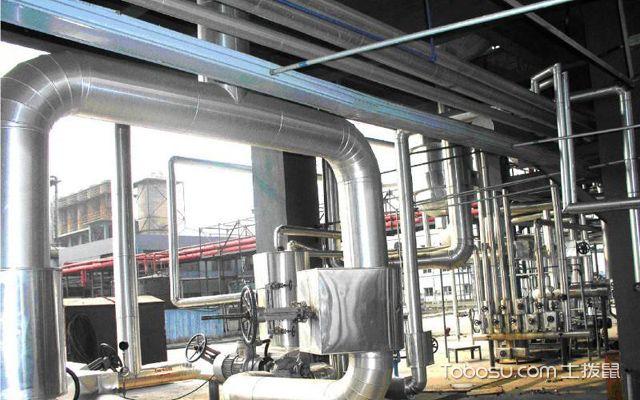 蒸汽管道安装步骤4