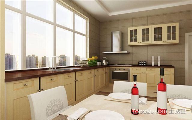如何拓宽厨房空间