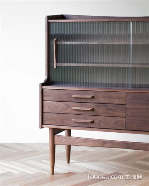 室内如何装修设计之木作柜子