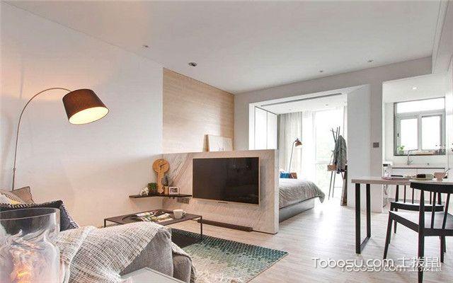 40平米单身公寓设计