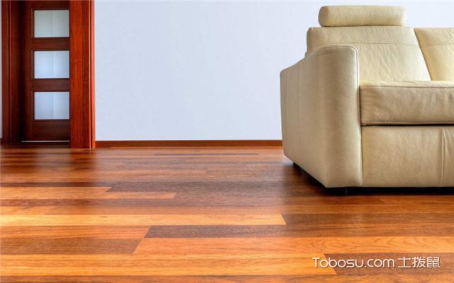 不同材质的地板如何选购之榉木