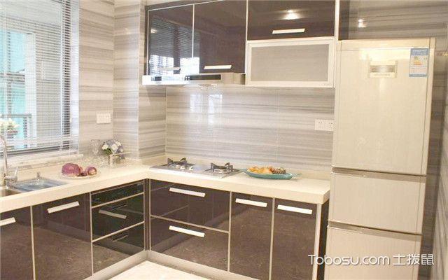 房子户型不好怎么改之厨房面积过小