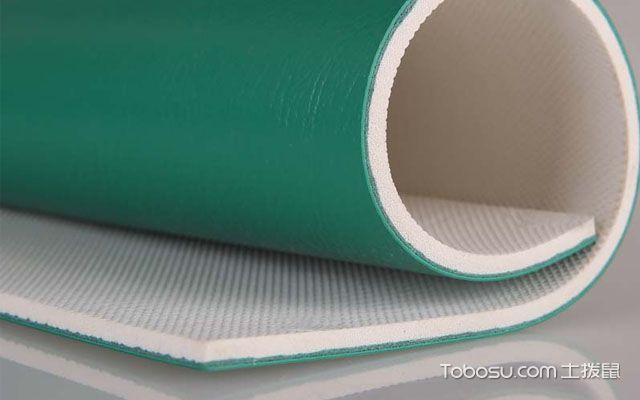 PVC卷材地板怎么铺