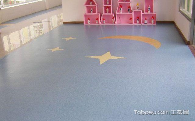 PVC卷材地板铺设方法是什么