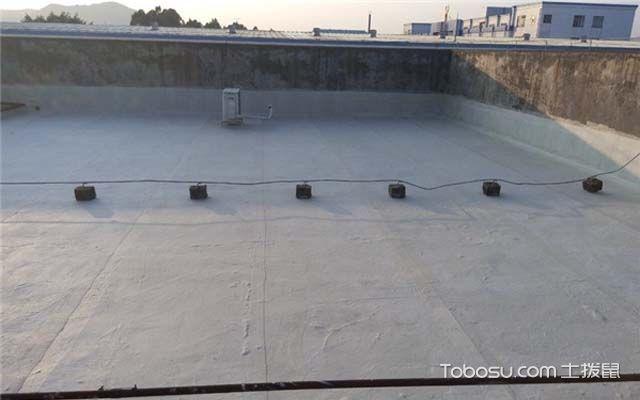 屋面防水施工方法是什么