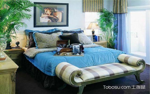家居装修风水禁忌-不要在卧室放植物