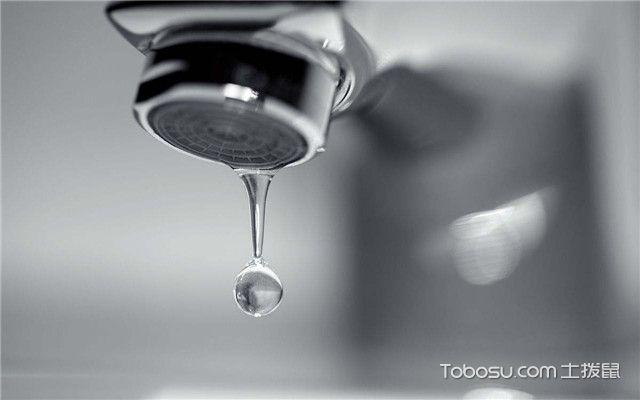 水龙头滴水怎么之龙头栓下部漏水