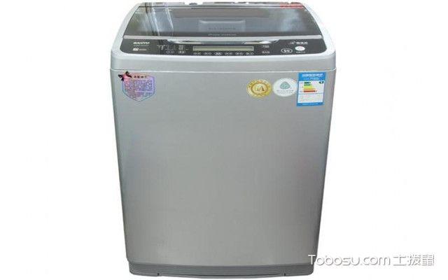 家用电器如何正确使用之洗衣机如何正确使用