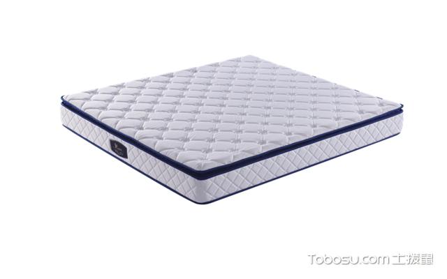 床垫怎么挑选之看填充物