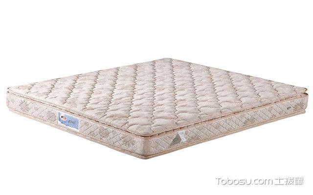 床垫怎么挑选之乳胶床垫最健康