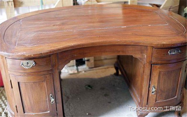 旧家具油漆翻新方法