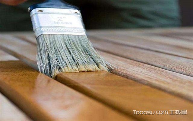 旧家具油漆翻新方法-加色翻新