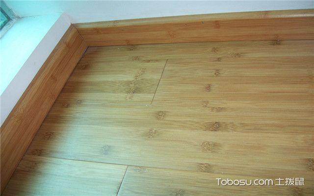竹地板怎么样之对人体健康有益