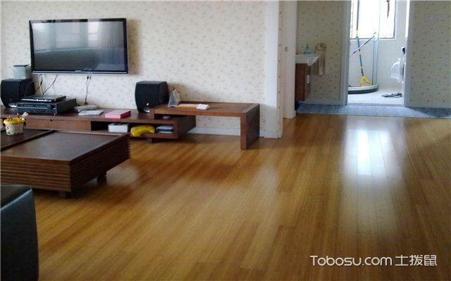 怎么挑选竹地板