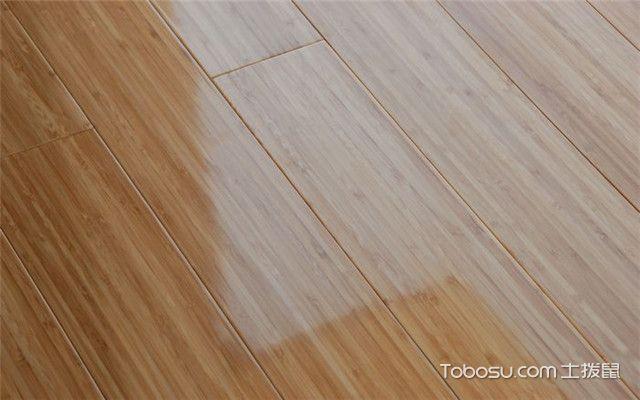 怎么挑选竹地板之看含水率