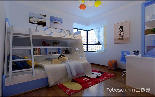 卧室如何进行装修之配色