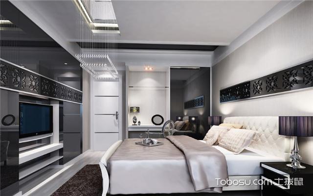 卧室如何进行装修之照明