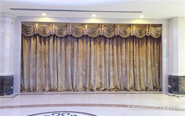 窗帘怎么挑选