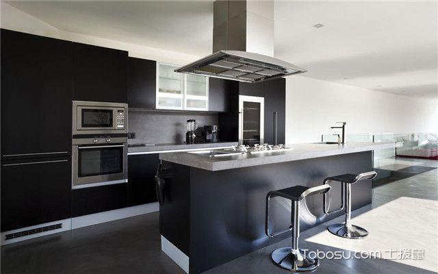 厨房怎么装修好之橱柜高度