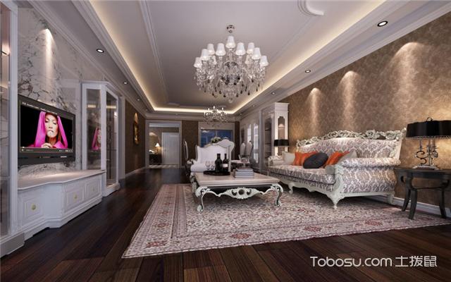 瓷砖和地板有哪些优缺点之地板优点