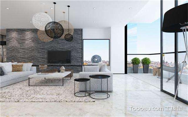 瓷砖和地板有哪些优缺点之瓷砖优点