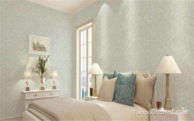 室内墙面装修材料有哪些