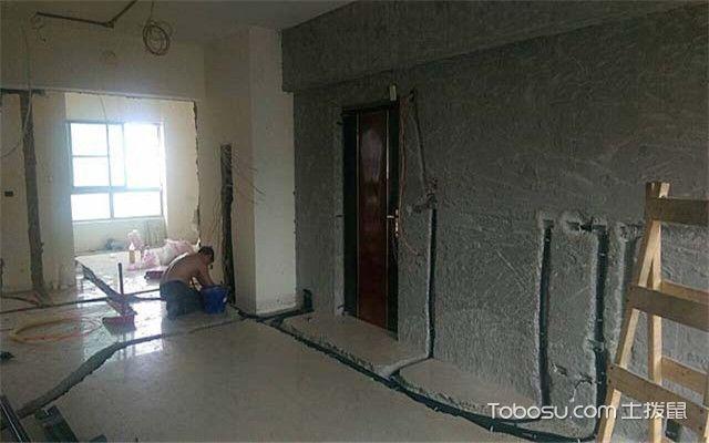 老房翻新误区之老房翻新比新房装修更便宜