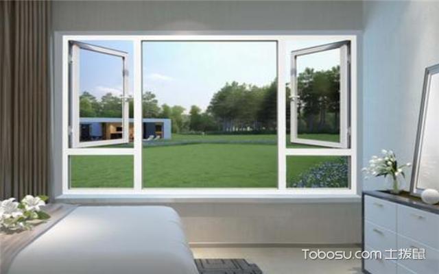 潮湿天气如何安装窗户之注意轨道长度