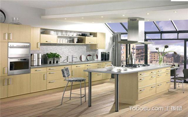 厨房装修要注意什么墙砖选择