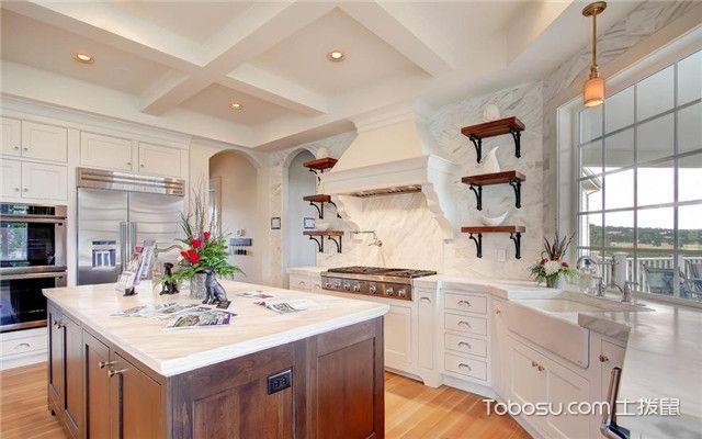 厨房装修要注意什么之垃圾处理