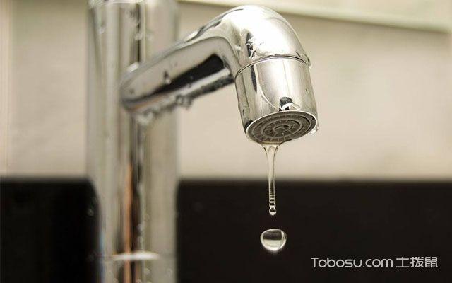 水龙头漏水维修方法是什么